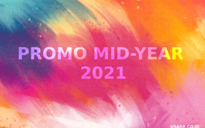 Promo USANA Indonesia Mid-Year 2021
