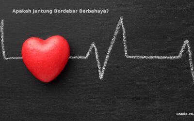 Apakah Jantung Berdebar Berbahaya? Cari Tahu Penyebabnya!