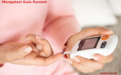 5 Cara Mengatasi Gula Rendah agar Terhindar dari Hipoglikemia