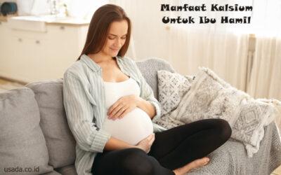 Ini 7 Sumber Kalsium Penting untuk Ibu Hamil