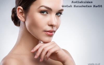Mengenal Manfaat Antioksidan untuk Kesehatan Tubuh