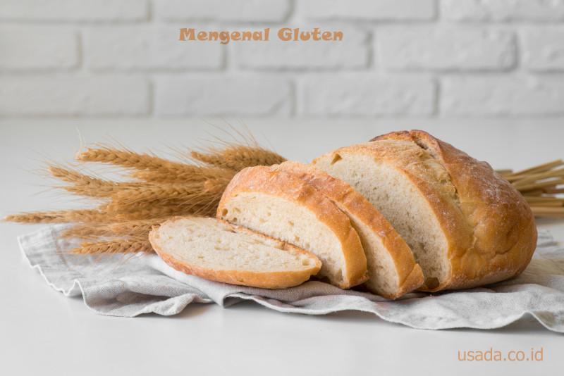 Yuk Kenali Lebih Jauh Tentang Gluten