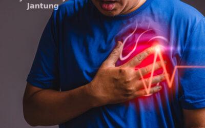 Faktor Penyebab Penyakit Jantung yang Perlu Diketahui